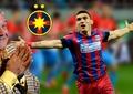 """Claudiu Keşeru, la FCSB! S-a făcut transferul verii, dezvăluit exclusiv de Fanatik: """"Întoarcerea golgheterului"""". Update exclusiv"""