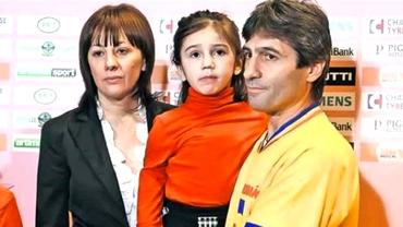 Bucurie de zile mari în familia Kassandrei, fata cu 50 de operații. Ce se întâmplă acum cu fiica fostului fotbalist