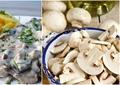 Rețetă ciulama de ciuperci. Cum să prepari simplu și rapid mâncarea copilăriei