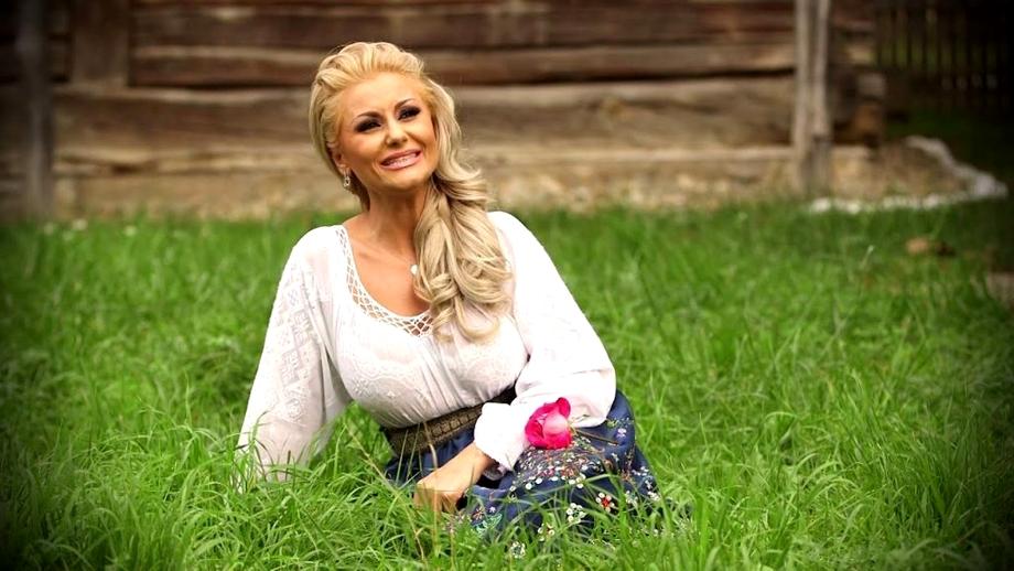 Emilia Ghinescu, adevărul despre nunta cu iubitul ei. De ce vrea un eveniment restrâns