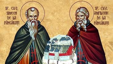 Calendar ortodox 7 septembrie: Trei sfinți sunt pomeniți astăzi. Sărbătoare cu cruce neagră