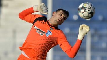 Craiova a aflat câți bani trebuie să plătească pentru transferul lui David Lazar de la Astra. Exclusiv