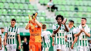 Liga Campionilor, turul 3 preliminar. Ferencvaros, victorie cu Slavia Praga! Stanciu, integralist la cehi
