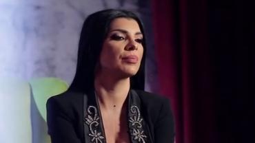 Andreea Tonciu, regrete în ultima ediție Bravo, ai stil. De ce a plâns în fața juraților