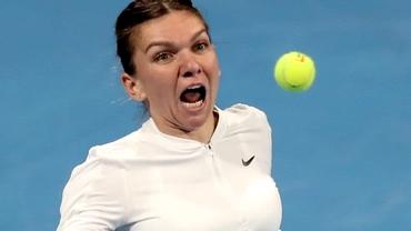 Simona Halep - Elise Mertens 6-3, 4-6, 3-6. Românca pierde finala de la Doha, prima din 2019, după un meci dramatic!