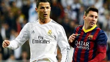 PARIURI. Start în La Liga! Ce cote au Barcelona şi Real Madrid să CÎŞTIGE trofeul