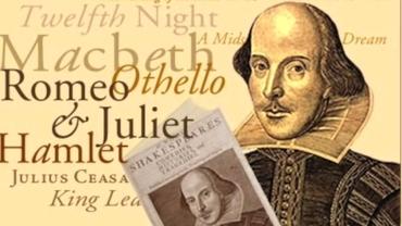William Shakespeare s-a născut și a murit de Sfântul Gheorghe! Ciudățenii și curiozități despre cel mai mare dramaturg al lumii
