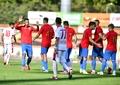 """CSA Steaua a câștigat derby-ul cu Dinamo B din Liga 3! Ce s-a întâmplat în """"Groapă""""! Video"""