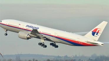 Premierul Malaeziei dă primele detalii în cazul avionului dispărut.