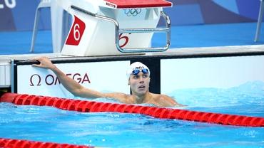 """David Popovici, declarație de campion după evoluțiile senzaționale avute la Jocurile Olimpice: """"Nu-mi permit să am niciun regret!"""""""