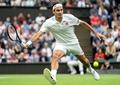 Wimbledon 2021, turul 3. Roger Federer s-a calificat în optimi