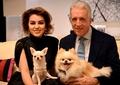 Cine e soția miliardarului de la Ferrari. Este româncă și s-au căsătorit în secret