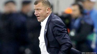 Dorinel a învins-o pe Feyenoord