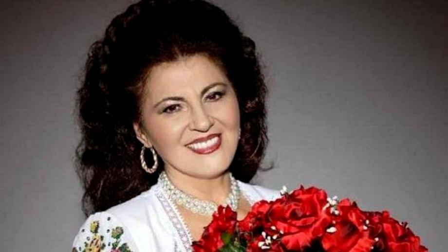 Irina Loghin are coronavirus! Artista și întreaga familie, internați la Matei Balș