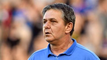 """Marius Lăcătuș, devastat de moartea lui Maradona: """"Au început să îmi curgă lacrimile"""""""
