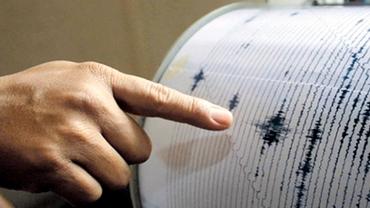 Cutremur în Vrancea, în primele ore ale lunii februarie!