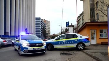 Medic de la Spitalul de Psihiatrie Cavnic, arestat. Este acuzat de luare de mită