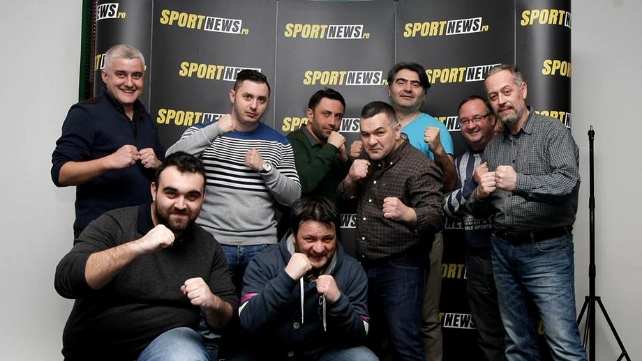 """Premieră nedorită: doi cunoscuți ziariști sportivi emigrează din România! """"Cum să trăiesc cu tata handicapat din câștigul de acum?!"""""""