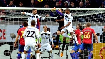 Ce spune Breeveld despre TRANSFERUL la Steaua!
