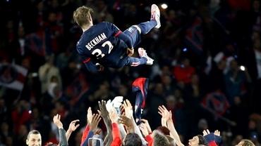 PSG scoate din buzunar peste 100.000.000 € pentru transferuri vara asta. A pus ochii pe 3 fotbalişti de TOP!