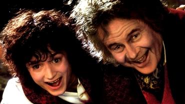"""A murit actorul Ian Holm, cunoscut pentru rolul lui Bilbo Baggins din """"Stăpânul inelelor"""""""