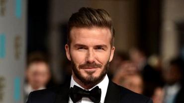 David Beckham la 42 de ani. Povestea unui star pe gazon şi în afara lui