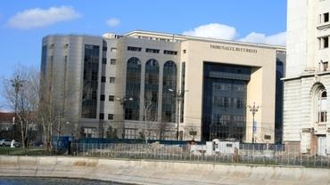Amenințare cu bombă la Tribunalul București. Alarma a fost falsă. Activitatea a revenit la normal