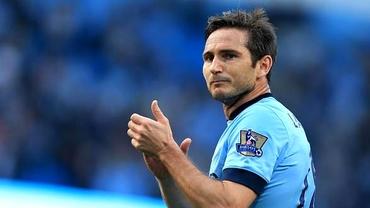 Lampard, accidentare gravă! Final de carieră la City!?