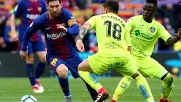 Sport la TV. Cine transmite Napoli - Lazio şi Barcelona - Getafe. Programul transmisiunilor sportive de joi, 22 aprilie