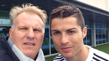 Fostul antrenor al Stelei, antrenor la academia lui Juventus Torino!