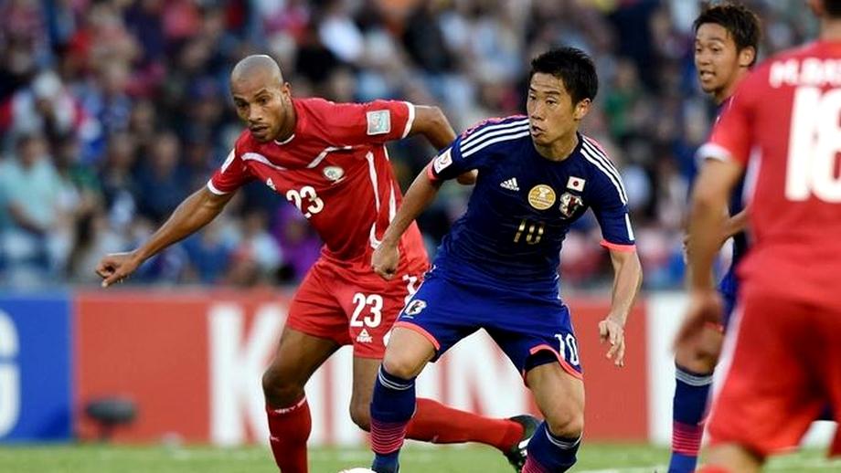 CUPA ASIEI. Japonia se califică în sferturi! Iordania face scorul turneului pînă acum