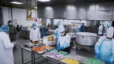 Condiții de lux în închisoarea din Dubai pe timp de pandemie! Spitalele din România nu sunt la fel de curate și îngrijite. Video