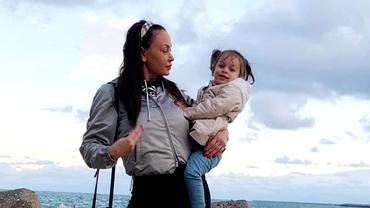 """Cristina Pană, atacuri grave la adresa fostului soț: """"Tătic de nimic"""