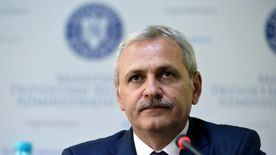 Liviu Dragnea a primit o nouă sancțiune. Decizia a venit după doi ani de așteptare