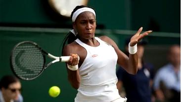 Cori Gauff le poate întrece pe surorile Williams la câştigurile din tenis. La ce sumă astronomică ar putea ajunge