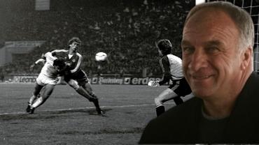 """""""Oneață"""" Augustin redivivus: """"După ce-am pierdut campionatul în '79, m-am dus la șpriț cu Dobrin"""" Video"""