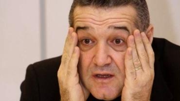 """Gigi Becali, profit de tot râsul în 16 ani! Stăpânul FCSB a luat Steaua în 2003 cu planuri mărețe, dar a scos un """"plus"""" mult sub așteptări. Toate cifrele """"afacerii"""", în revista FANATIK din luna mai!"""