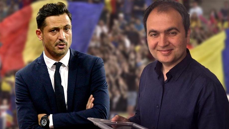"""Horia Ivanovici, editorial dur după Armenia - România 3-2: """"Mironică, ia-l acasă pe Mirel Rădoi și lăsați-ne în durerea noastră!"""""""