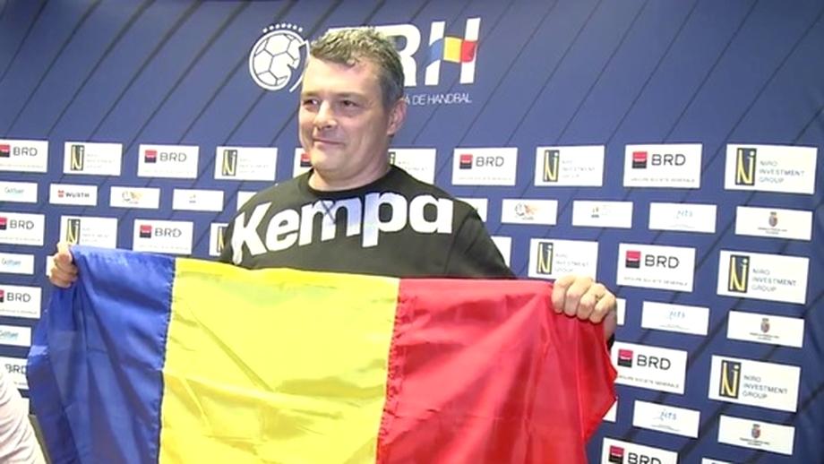 Xavi Pascual, noul antrenor al lui Dinamo!