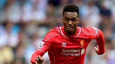 Sturridge a semnat un nou CONTRACT cu Liverpool. Va încasa 40.000.000 €