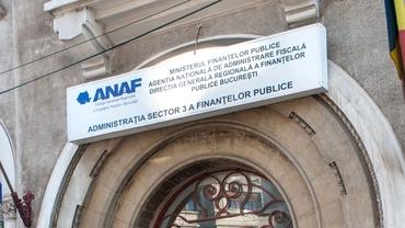 Vești bune pentru românii cu datorii la stat. ANAF anunță eșalonarea plății. Care sunt condițiile