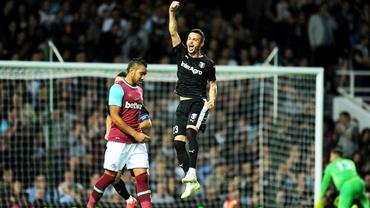 West Ham se pregăteşte BINE pentru returul cu ASTRA. A PIERDUT pe teren propriu