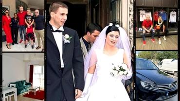 Fostul soț al Anamariei Prodan își lichidează toate proprietățile din România! Câți bani face dintr-o lovitură