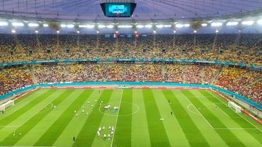 Totul despre Franța - Elveția, ultimul meci de la Euro 2020 care se joacă la București. România, prezentă prin fani pe stadion. Moment magic creat de suporteri. Video