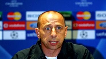 """Ce face acum Maurizio Trombetta, antrenorul cu care CFR Cluj a câștigat pe """"Olimpico"""" în 2008"""