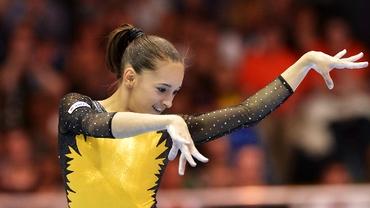 Izbaşa şi Iordache atacă medaliile de aur la CM de la Antwerp