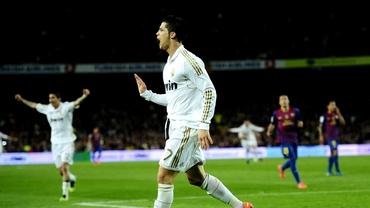 Ce RUŞINE! Cristiano Ronaldo, ironizat de
