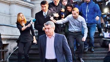 Ce prevede noul Cod Penal. Copos, Pădureanu şi Ioan Becali vor ispăşi jumătate de pedeapsă.
