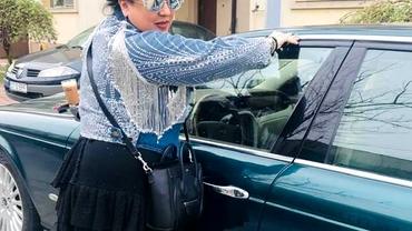 Apariție extravagantă a avocatei lui Radu Mazăre! La penitenciar cu ochelari Gucci de 900 euro