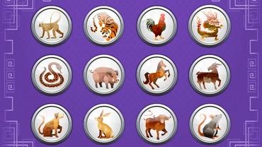 Zodiac chinezesc pentru luni, 6 septembrie 2021. Dragonii se îndrăgostesc